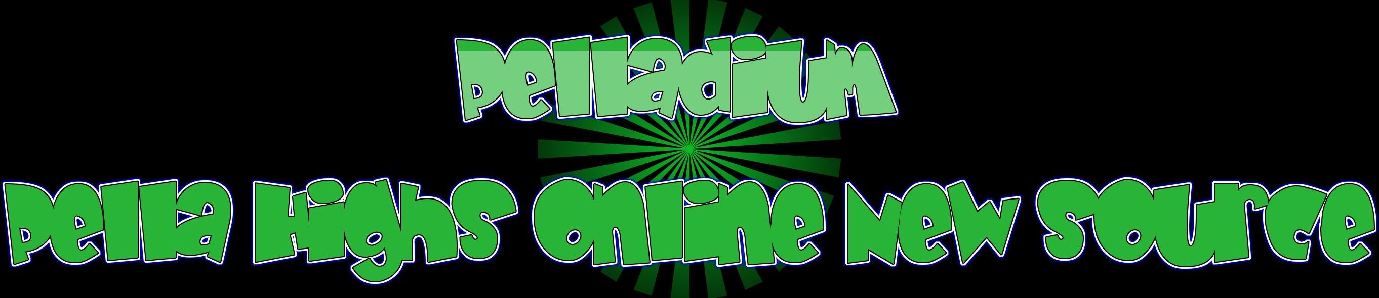 Pelladium logo