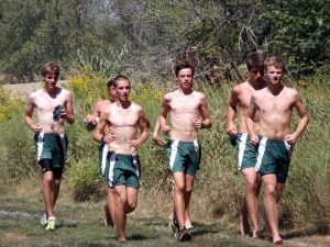 Extreme temperatures had a major effect in the XC meet held at Central College. A total of 14 athletes were sent to the Pella Regional Hospital. The Dutch finished 2nd in Boys Varsity and 8th in Girls Varsity.