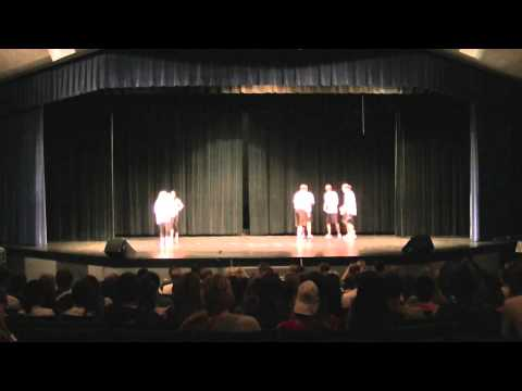 Junior Homecoming Lip Sync