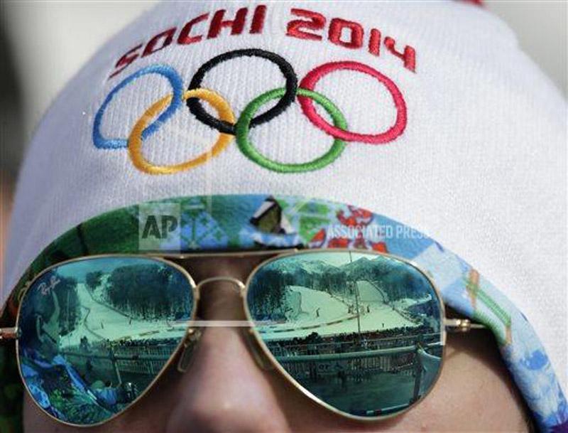22nd+Winter+Olympics+Held+in+Sochi