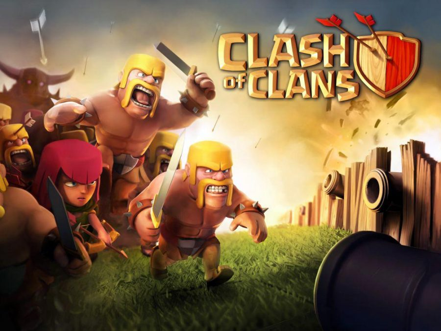 Clash+of+Clans+Craze