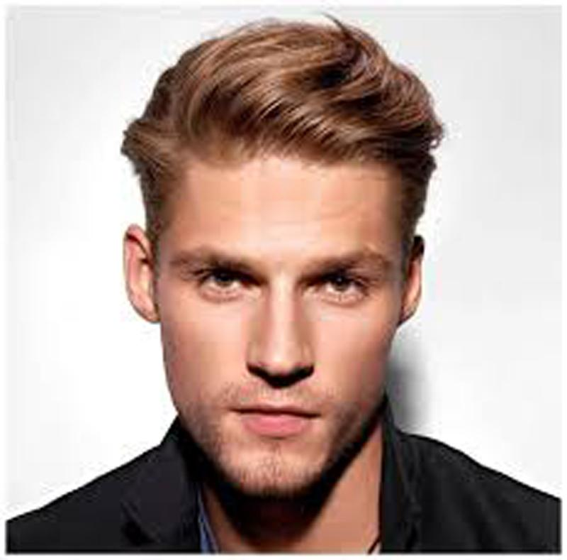 Mens+Hairstyle