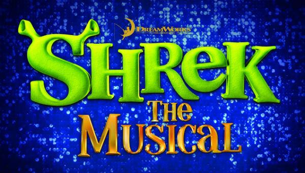Shrek The Musical Cast