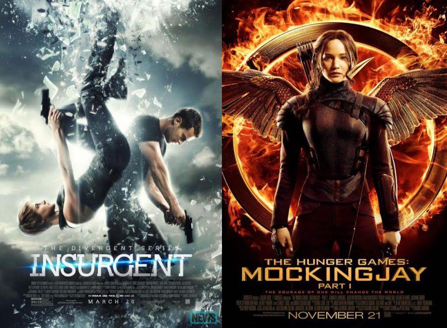 Insurgent+or+Mockingjay%3F