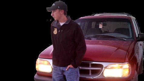 The Car Guy Returns! Pelladium.com version