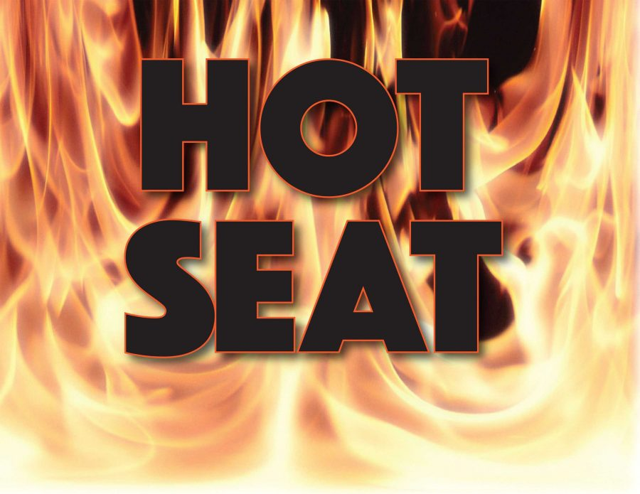 Hot Seat Preview