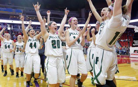 Girl State Basketball