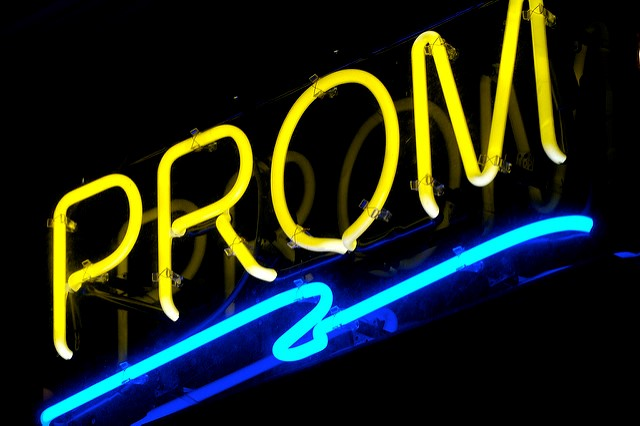 Prom+2016