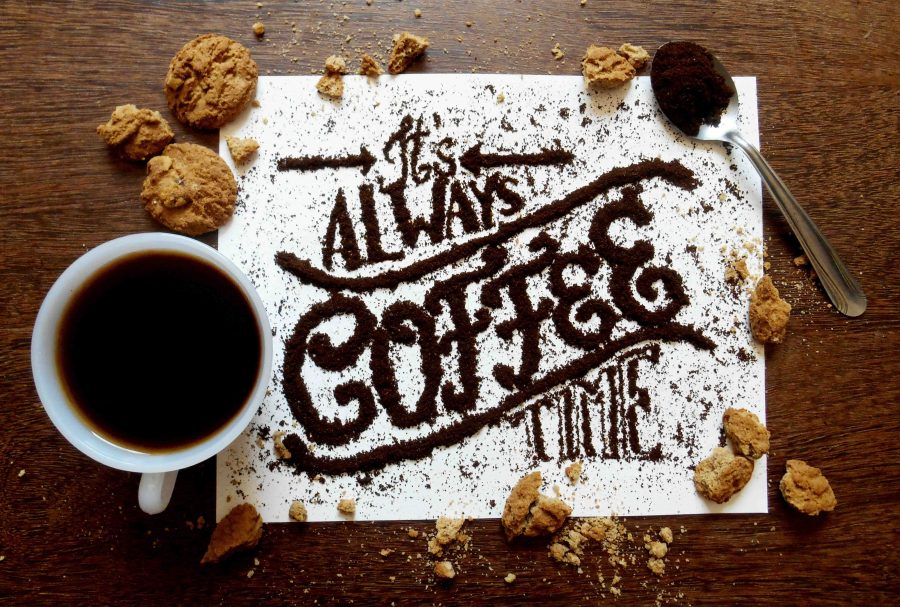 Caffeine+Addiction