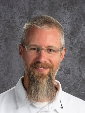 Meet the Coach: Mr. Culter