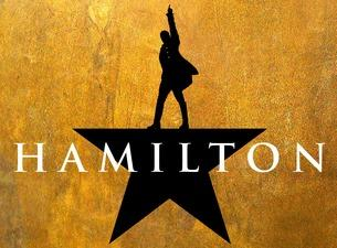 5 Things You Probably Didn't Know About Hamilton the Musical