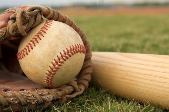 Baseball Recap