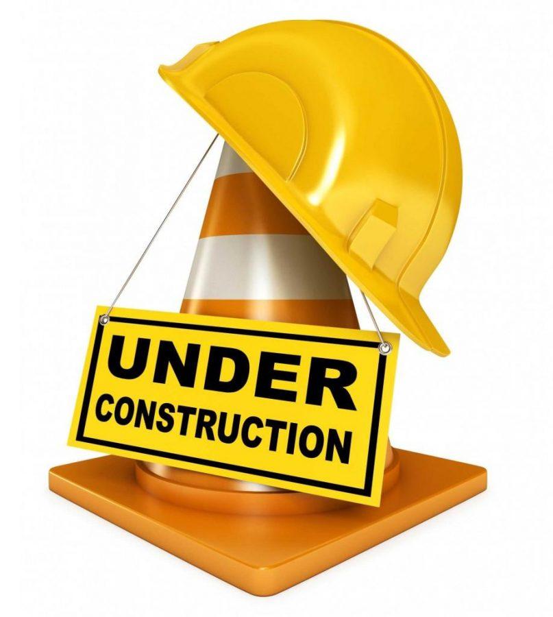 High School Construction