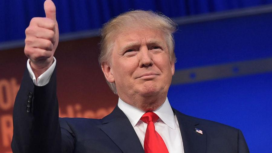 Donald+J.+Trump