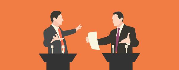 Debate Team Wrap Up