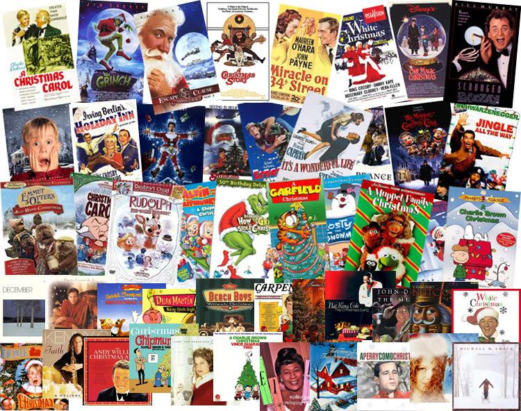 12 Movies of Christmas