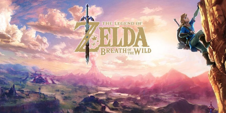 Legend of Zelda: Breath of the Wild Review