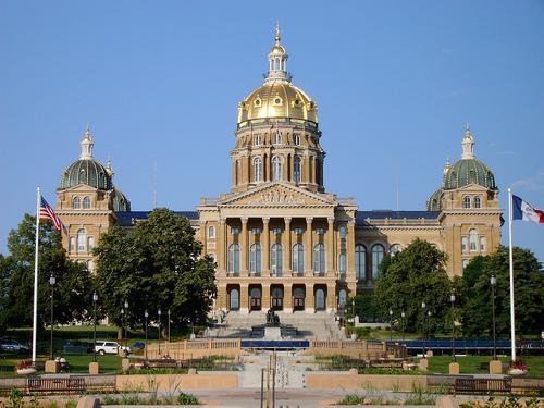 AP Government Visits Capital