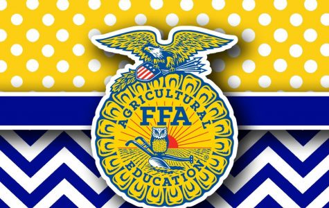 FFA Competes at State