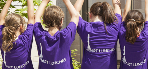 How SMART Lunch is Helping Students