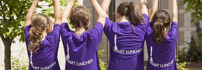 How+SMART+Lunch+is+Helping+Students
