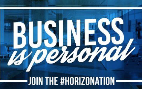 Zoe Card on Business Horizons Summer Camp