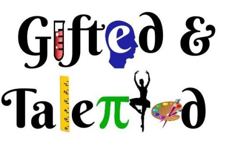 Gifted and Talented Projects