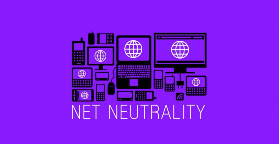 Net Neutrality Repealed