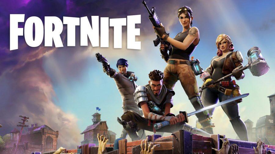 Fortnite+Review
