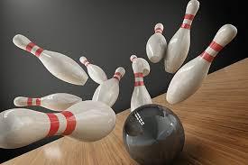 Bowling Q/A with Matthew Dejong