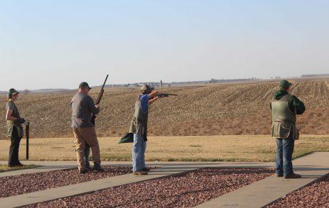 Pella Shooting Team