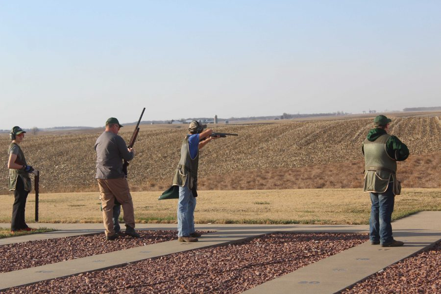 Pella Shooting Team