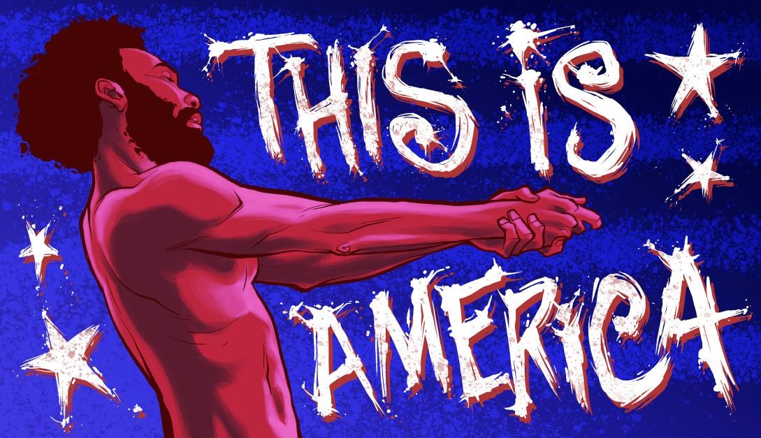 """This is America"" Highlights Flaw in American Politics"