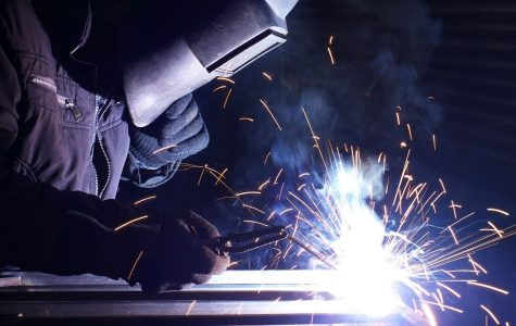 Welding Apprenticeship Established At Career Academy