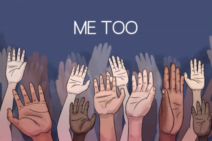 #MeToo Today