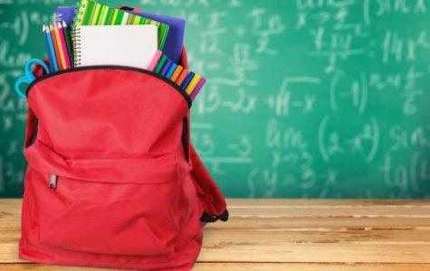 Pella High backpack ban explained