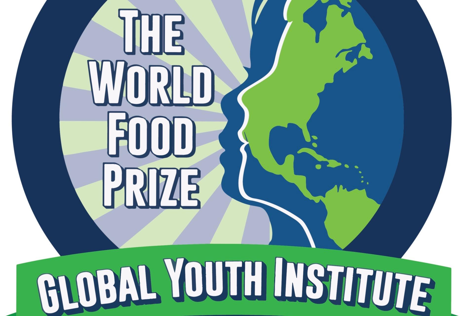 Zoe Card Goes to the Global Youth Institute
