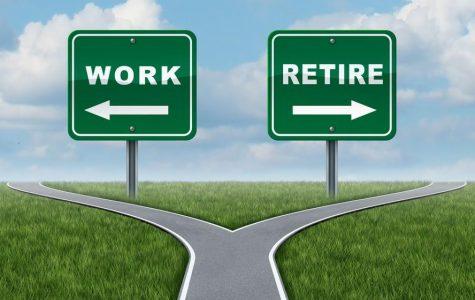 Pella High teachers turn to early retirement