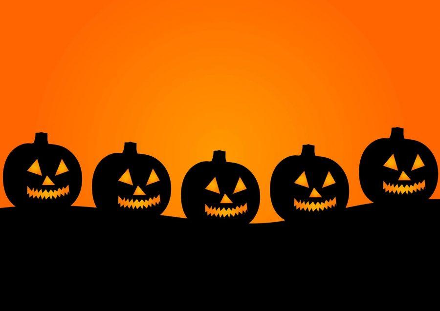Podcast: Sara Bennet and Rebecca Bonham on Halloween