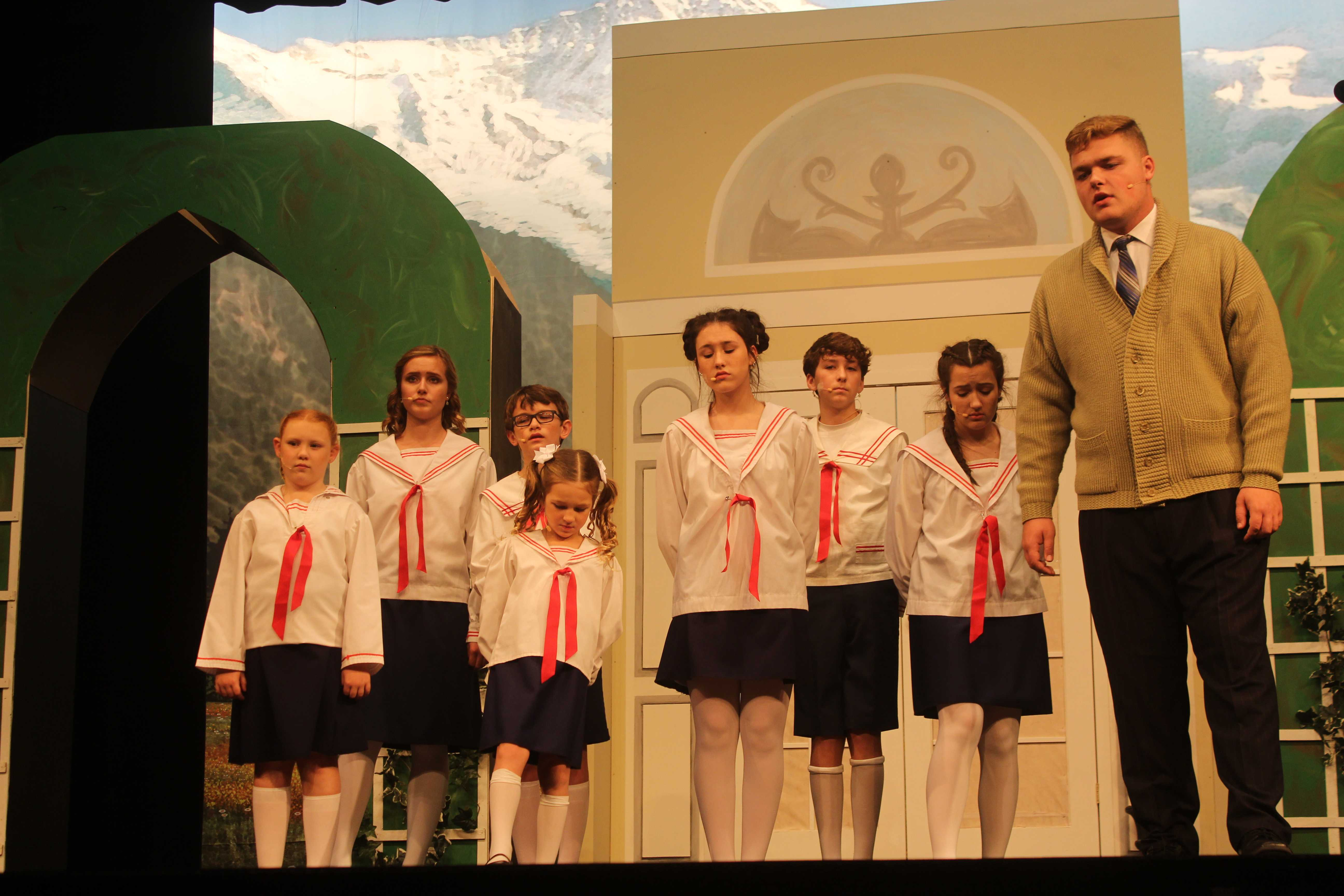 The Sound of Music Review