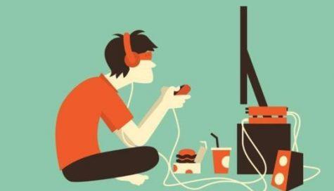 Sophomores Speak Out: Video Game Addiction