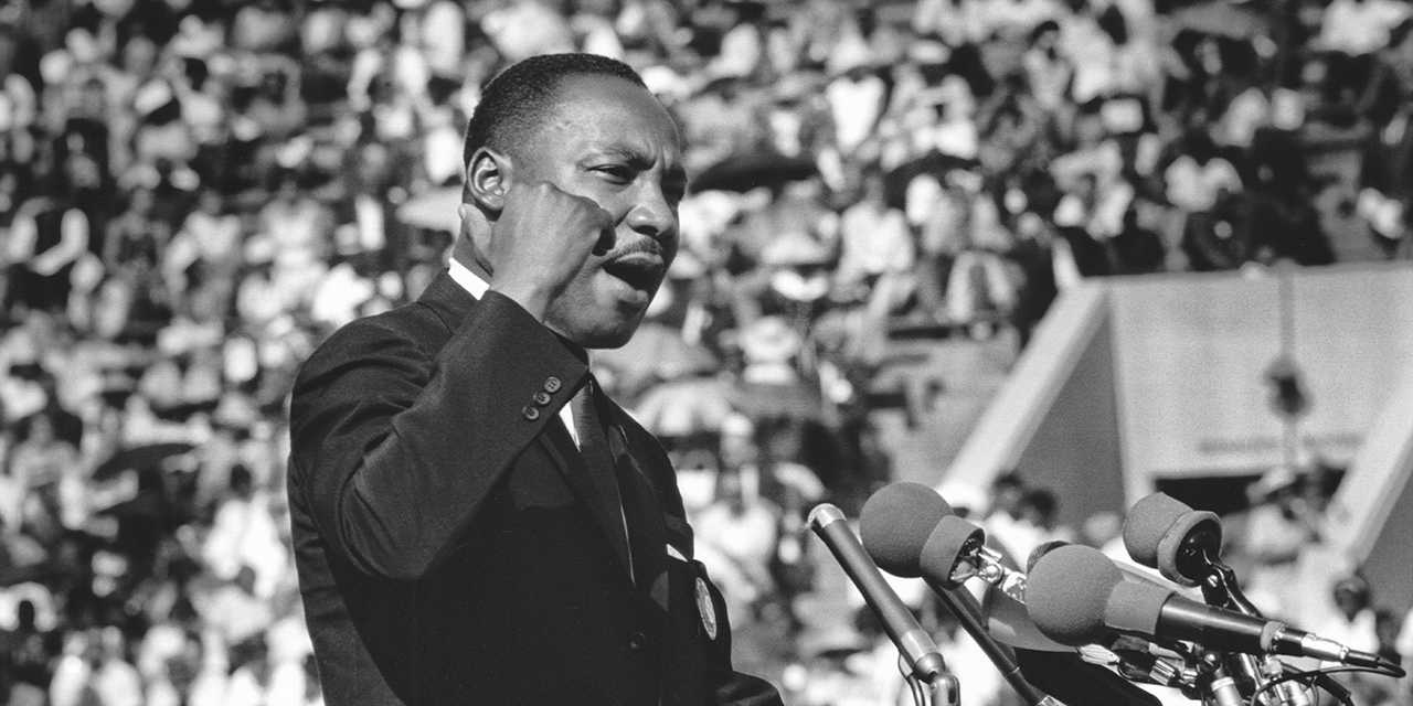 What Should MLK Day be About?