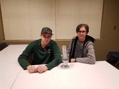 No-nonsense Podcast with Gunner Reed and Matthew Dekoning