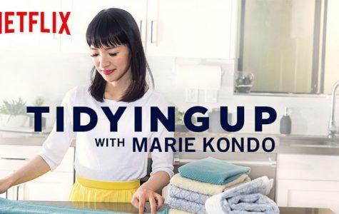 My take on Marie Kondo