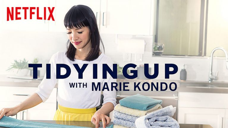 My+take+on+Marie+Kondo