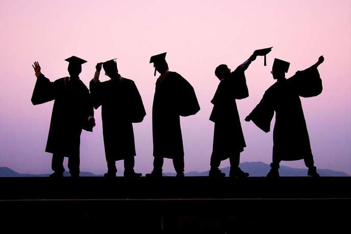 What to do before you graduate