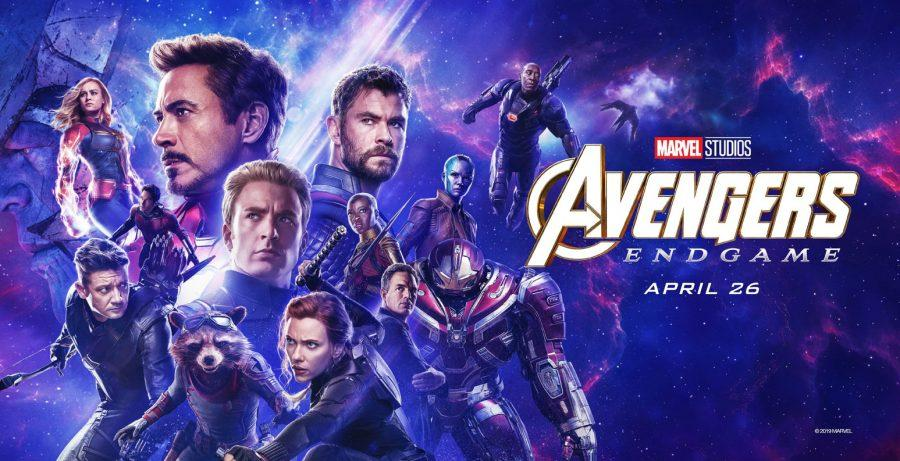 Avengers%3A+Endgame+Review