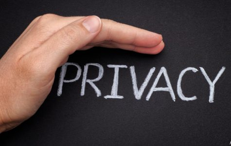 Privacy, What Gives?