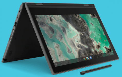 Chromebooks: It
