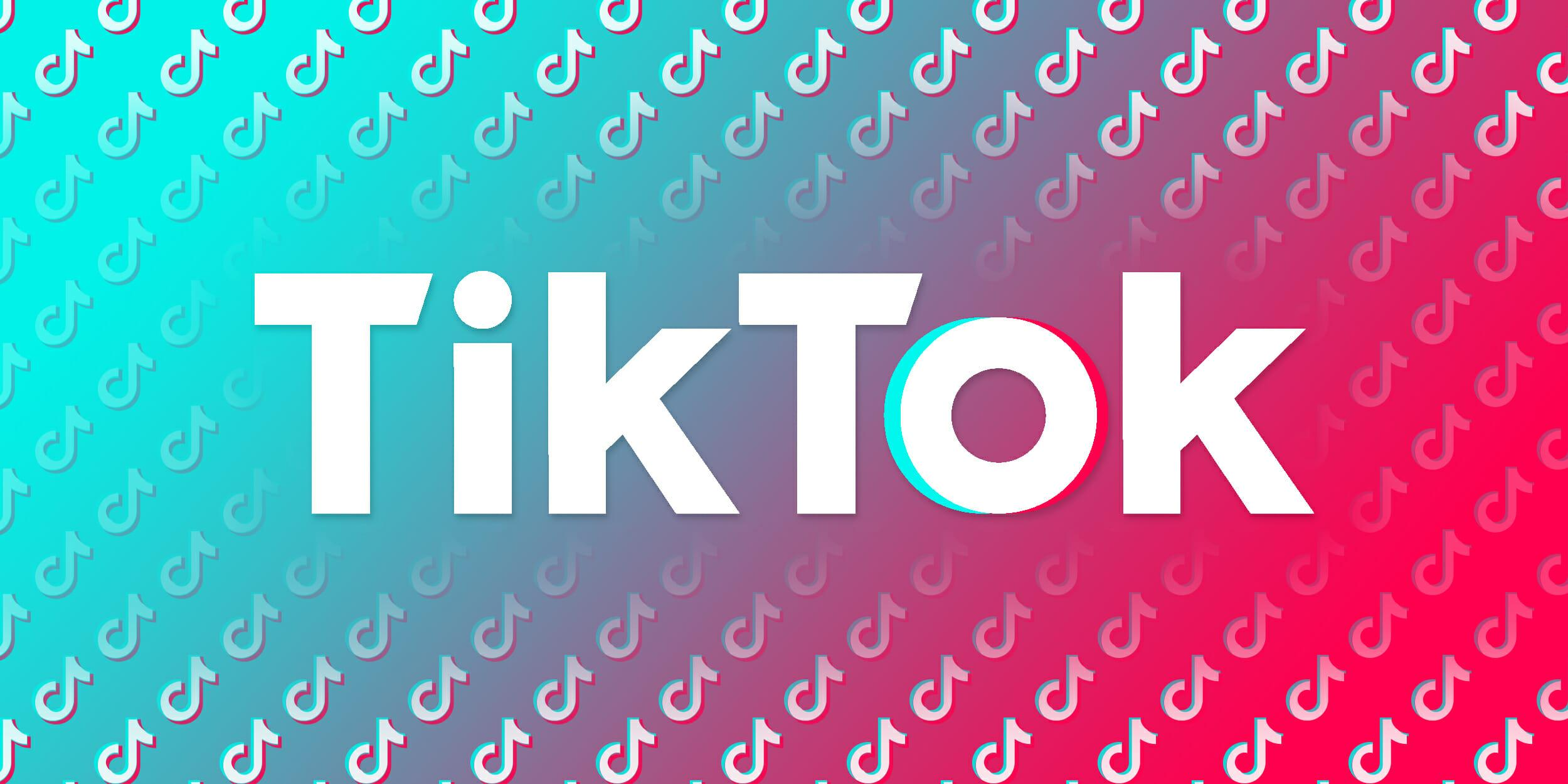 One fad to the next: TikTok